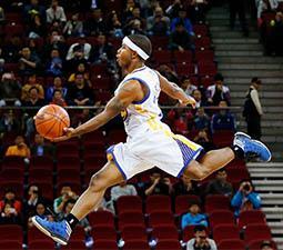 聖發-籃球